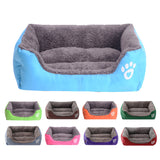 Orthopedic Soft Dog House size S-M-L