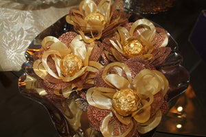 Tahitian Gold- box of 12 flowers