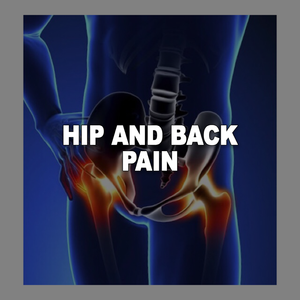 Hip & Back Pain