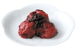 Umehachin Red Umeboshi with Katsuobushi Flakes, 4.4oz