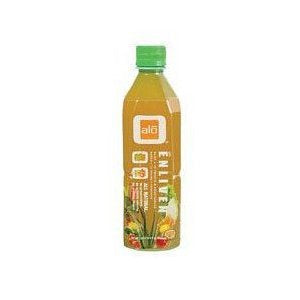 ALO Enliven Aloe + 12 Fruits and Vegetables Pack of 4