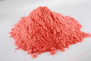 Strawberry Juice Powder - Pure & Natural! - Nothing Added! - 1 lb (16 oz)