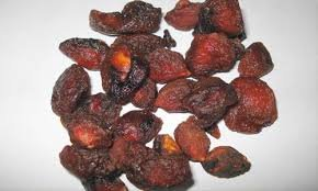 Dry Plum/Alu Bhukara 200g/7oz (Pack of 6)
