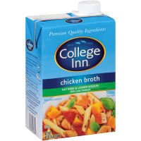 College Inn Light & Fat Free Chicken Broth (Case of 8)