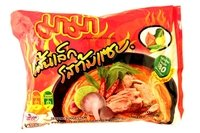 Instant Noodle (Chan Tom Saab) - 1.95oz [Pack of 3]