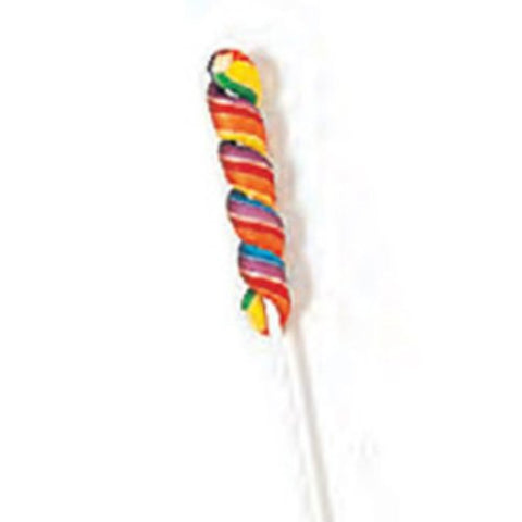 Mini Unicorn Rainbow Pops 5 Lollipops