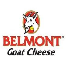 Belmont Goat Cheese Log, 11 Ounce -- 12 per case.