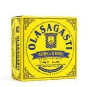 Olasagasti - Delights From The Cantabrian Sea Ventresca/Belly Fillets In Olive Oil