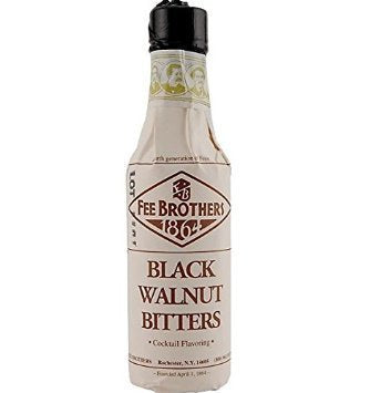Fee Brothers Black Walnut