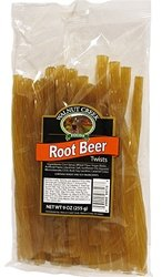 Old Fashioned Root Beer Twists Licorice Sticks