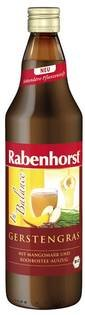 Rabenhorst - In Balance - BarleyGrass Cocktail - 750ml