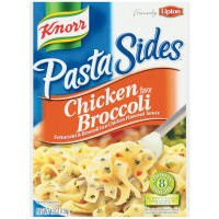 Knorr Pasta Sides - Chicken Broccoli - 4.2 oz