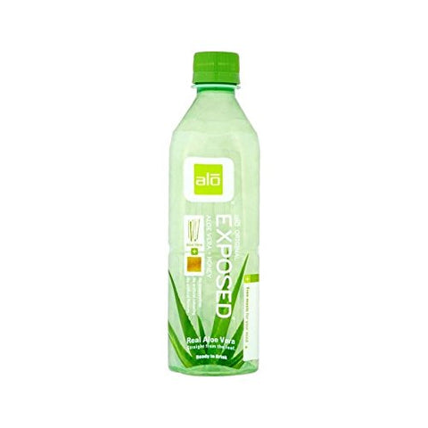 Aloe Vera Original Water 500ml