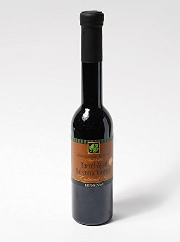 Wine Country Kitchens Barrel Aged Balsamic (2) - 8.5oz - BUY 2 AND SAVE