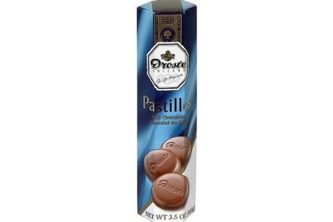 Pastilles (Milk Chocolate) - 3.5oz (Pack of 1)