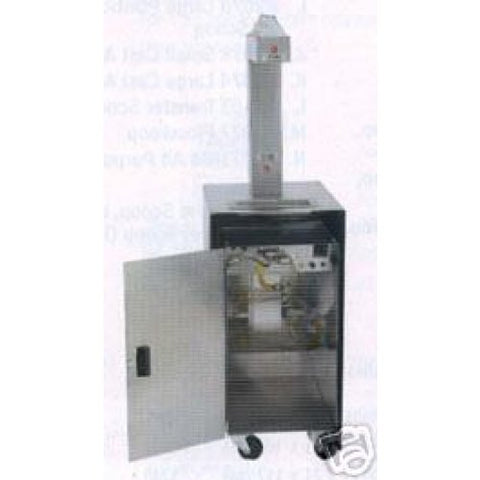 Gold Medal 2396Ac Enclosed Butter Dispenser