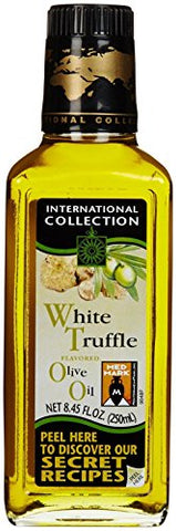 International Collection Truffle Olive Oil - 8.45 Ounces