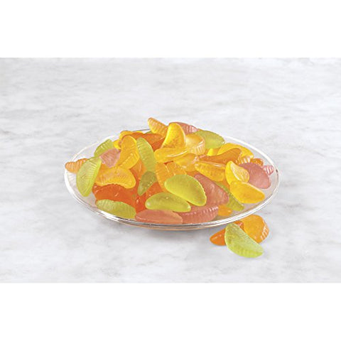 Albanese Gummi Fruit Slices, 9 oz.
