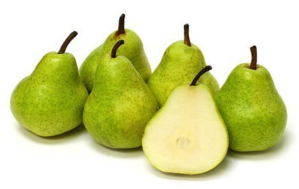 PEARS PREMIUM BARTLETT FRESH PRODUCE FRUIT PER POUND by F-R-E-S-H