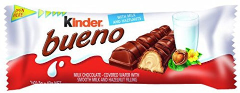 Kinder Bueno 3pcs by Sweetschoice.com online store