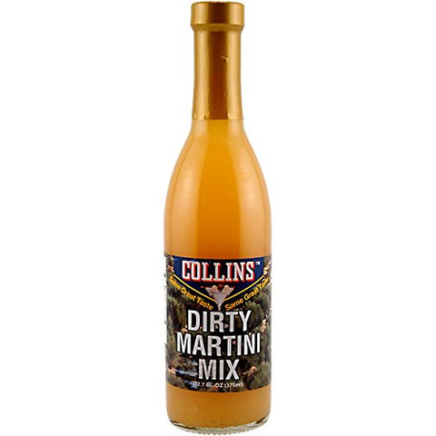 Collins Dirty Martini Cocktail Mix - 12.7 oz
