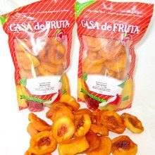 Fancy Nectarines - 17 oz. Resealable Bag