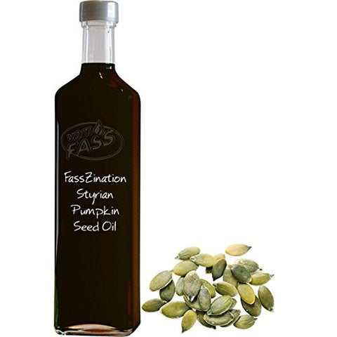Styrian Pumpkin Seed Oil 250ml
