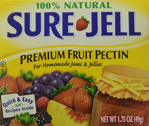 Kraft, Sure-Jell Pectin, 1.75 oz