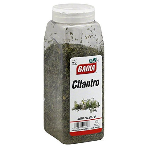 Badia Cilantro Spice 2 OZ(Pack of 12)