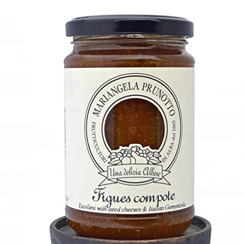 Prunotto Fig Compote 12oz