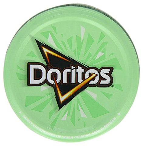 Doritos Sour Cream And Cool Chive Dip 300 G (Pack Of 6)