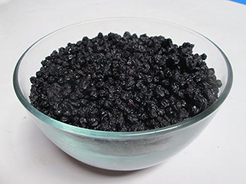 Candymax-Natural Wild Dried Blueberries , 6 lbs