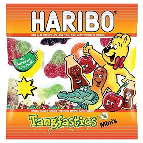 Haribo Tangfastics - Pack of 2