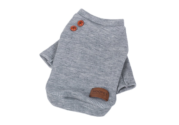 All Season Casual Sweater for Dogs