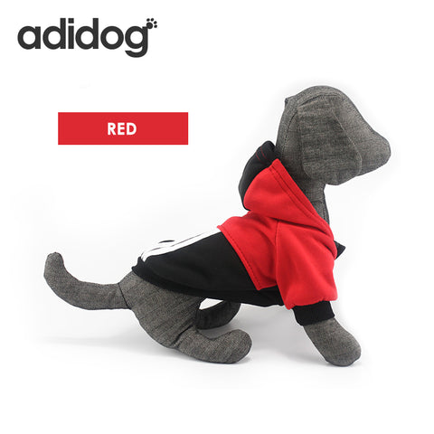 Adidog Fashion Pet Jumper for Spring & Summer