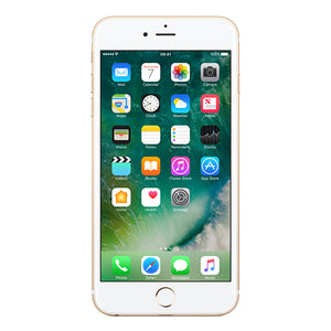iPhone 6S Plus Unlocked Gold Front