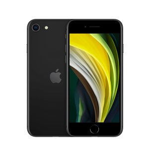 iPhone SE 2020 Black