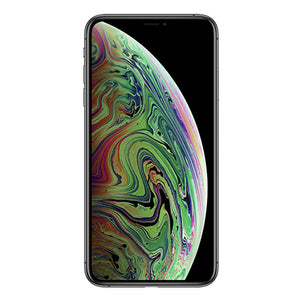 iPhone XS Max Unlocked Space Grey