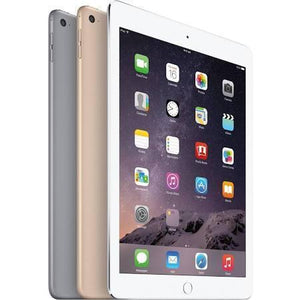 iPad Air 2 Colour Family