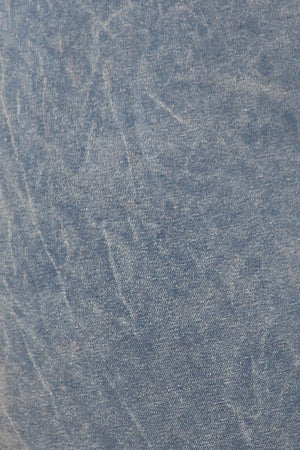 Harlynn Acid Wash Leggings