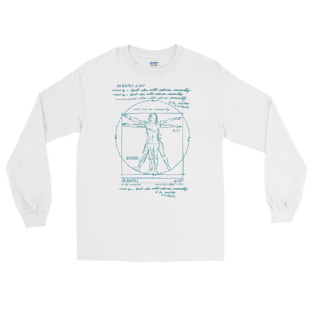 Long Sleeve Shirt T - Balance OG