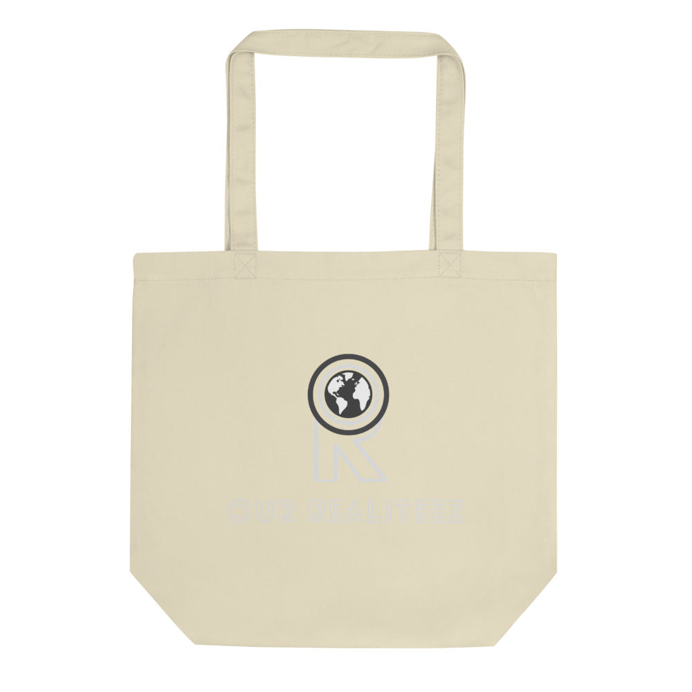 Eco Masked Earth Tote Bag