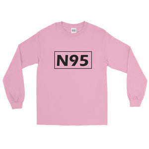 Long Sleeve Shirt - N95 Dark