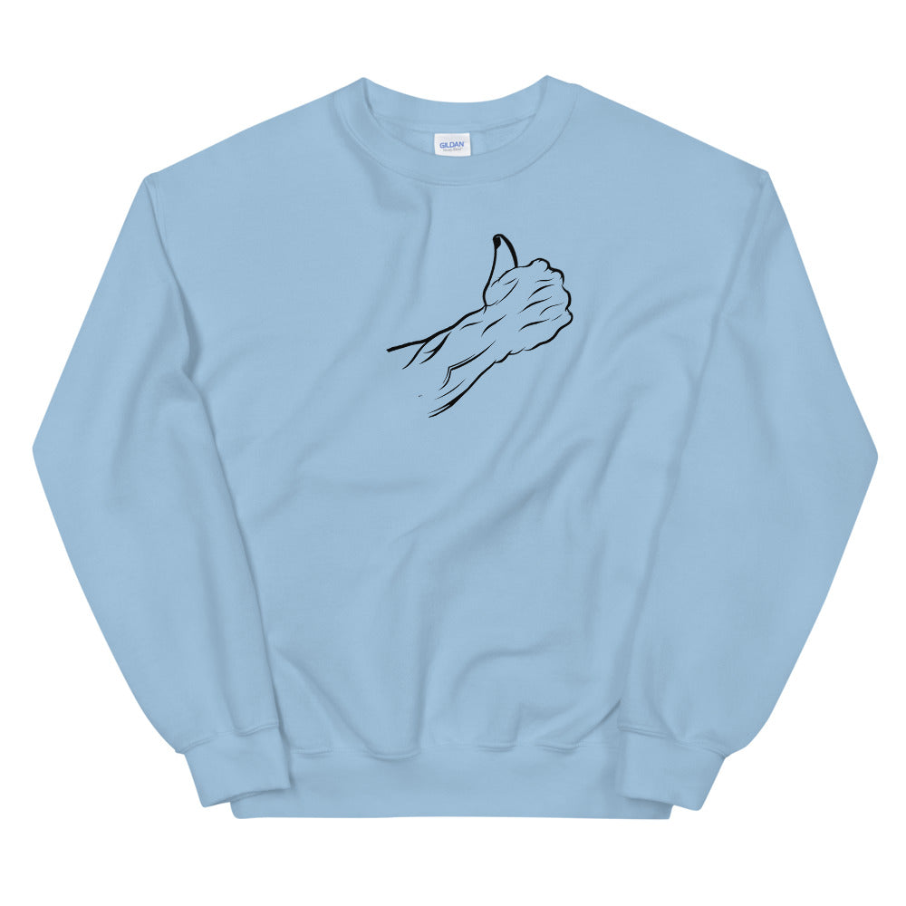 Sweatshirt - Love Greeting