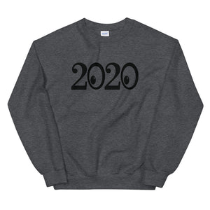 Sweatshirt - 2020 M Dark *Only sold through 12/31/20*