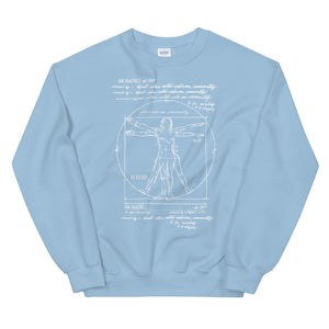 Sweatshirt- Balance Light