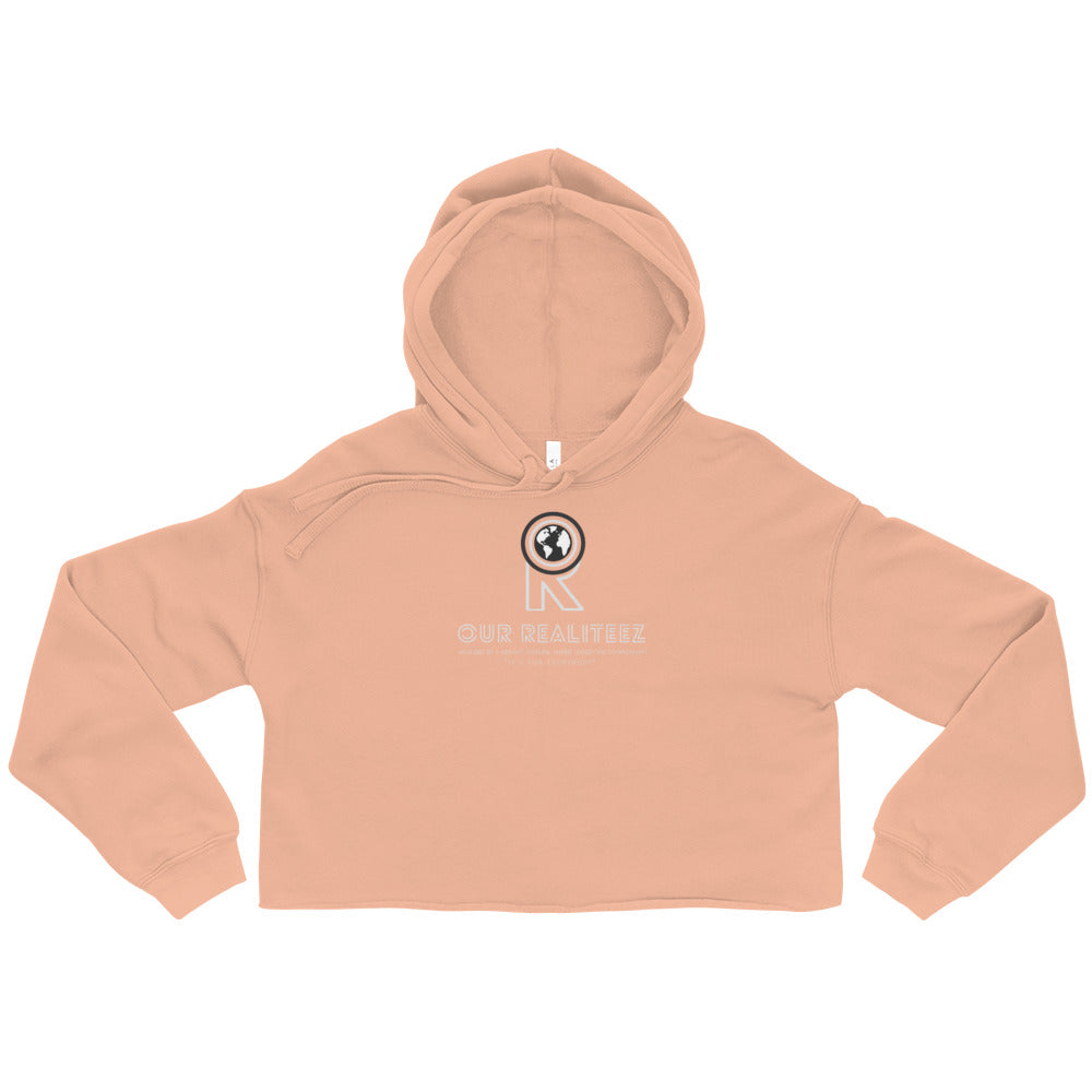 Our Cuteez Hoodie - Illuminated logo on Deck