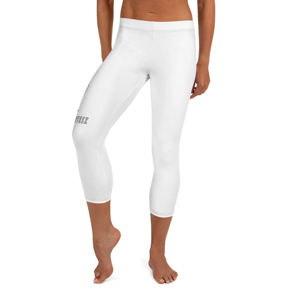 Our Realiteez Capri Leggings