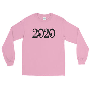 Long Sleeve T - 2020 M Dark *Only Sold though 12/31/20*