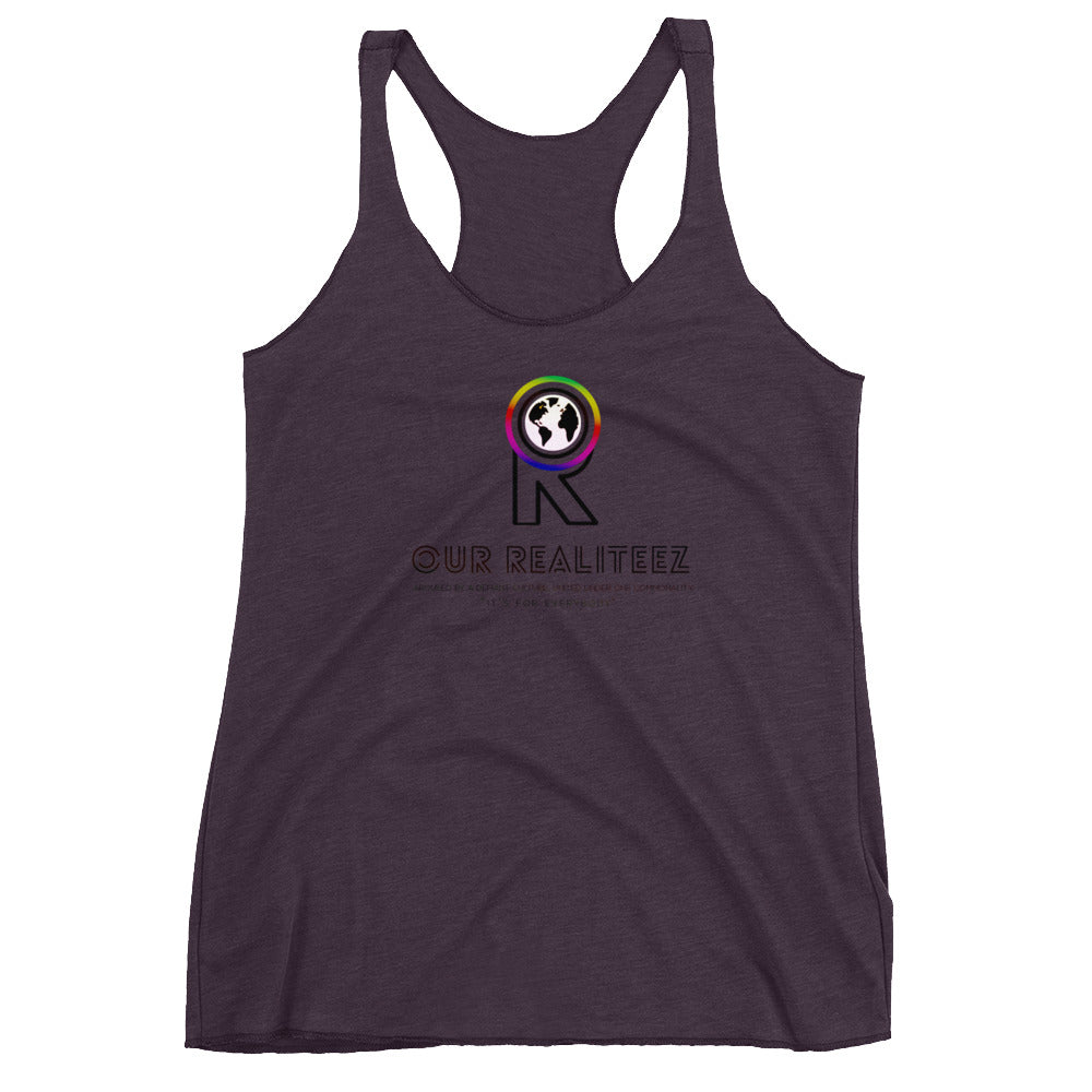 Our PRIDE Racerback Tank